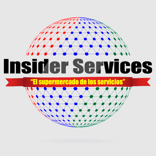 Insider Services logo for Stripe